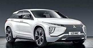 Next Gen Mitsubishi Lancer Design Close To Being Finalised