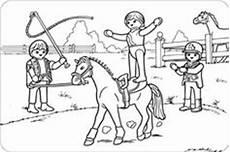 pferde als ausmalbilder coloring 4