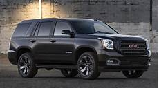 the 2019 gmc images performance official 2019 gmc yukon graphite performance edition