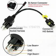 9003 h4 bulb wiring 2018 feeldo simplified h4 9003 hb2 hi lo bi xenon hid bulbs relay harness wiring controller