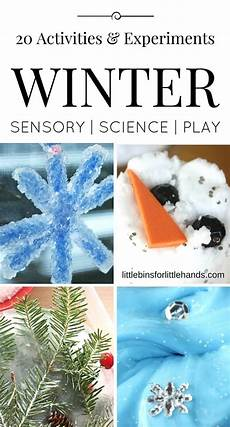 science winter worksheets 12463 winter activities and winter science experiments for