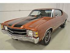 1971 Chevrolet Chevelle Ss For Sale Classiccars Cc