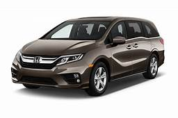 2018 Honda Odyssey Reviews  Research Prices