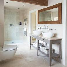 countrytouches in modern bathroom and kitchen