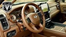 2020 dodge ram 2500 interior 2019 ram 2500 longhorn mega cab interior