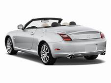 2009 Lexus SC430 Reviews And Rating  Motor Trend