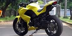 Modifikasi Z250 by Modifikasi Kawasaki Z250 Modifikasi Motor