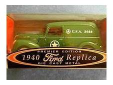 18 Best Images About Early Car & Pickup Diecast On