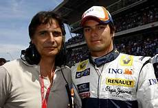 Nelson Piquet Jr - do pantanal at 233 a f 243 rmula 1 nelson piquet quot o ce 227 o dos