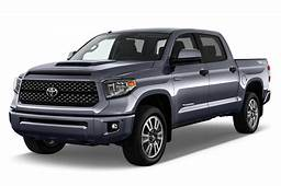 2018 Toyota Tundra Full Size Pickup Does Everything In A