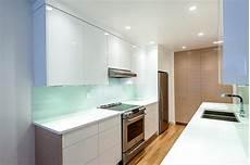 Modern Galley Kitchen Photos