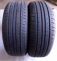 2 pneus d 201 t 233 hankook optimo k415 225 60 r17 99h ebay