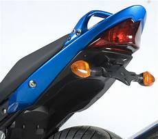 r g racing tidy for suzuki bandit 650 1250 models