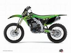 stage 125 prix kit d 233 co moto cross stage kawasaki 125 kx vert kutvek kit graphik