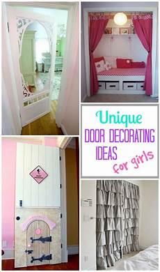 To Decorate Your Bedroom Door by Bedroom Door Decoration Ideas For Diy Crafts