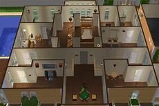 desperate housewives house plans plan maison gabrielle solis