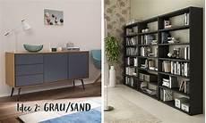 Welche Wandfarbe Zu Dunklen Möbeln - welche farbe passt zu sand