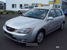 2005 kia cerato 2 0 crdi ex with climatronic car photo