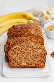gluten free banana bread vegan option texanerin baking