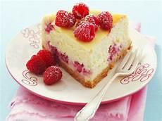 Himbeer Quark Kuchen - kuchen mit himbeeren und quark
