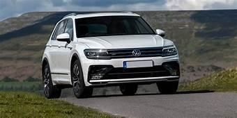 Volkswagen Tiguan Review  Carwow