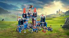 Nexo Knights Fortrex Ausmalbilder Lego 70317 Nexo Knights The Fortrex Co Uk Toys