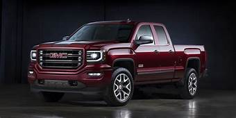 2017 GMC Sierra Best Buy Review  Consumer Guide Auto