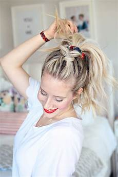 mad for plaid sporty hairstyles hair styles easy hairstyles