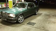 mercedes w123 280 amg coupe auto in willesden