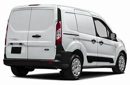 2016 Ford Transit Connect  Price Photos Reviews & Features