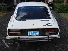 Buy Used 1970 Datsun 240Z Sports Coupe In Naples Florida