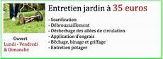 Auto Entrepreneur Paysagiste Tarif Jardinier Quel Est Le