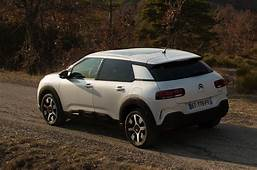 Citroen C4 Cactus Review 2020  Autocar