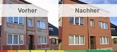 Haus Vorher Nachher Energieheld Zu Gast Bei Isolierklinker Kess