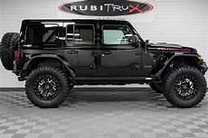 2018 Jeep Wrangler Rubicon Unlimited Jl Black