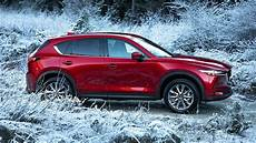 2019 Mazda Cx 5 Diesel Is Officially On Sale In The U S