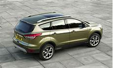 2013 ford kuga confirmed for sydney motor show photos 1