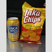 Inca Junk Food ...