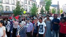 manifestation clermont ferrand manifestation pour la palestine 224 clermont ferrand