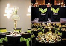 lime green and black wedding theme my dream wedding colors lime green black and white by