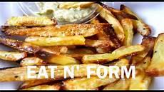 Pommes Frites Selber Machen - pommes selber machen fitness rezept f 252 r pommes frites im