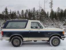 how cars work for dummies 1987 ford bronco user handbook l i am 1987 ford bronco specs photos modification info at cardomain