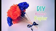 Diy F 234 Te Des M 232 Res Bouquet De Fleurs En Papier