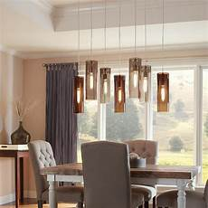 Pendant Lighting Dining Room Table dining room pendant lighting ideas how to s advice at