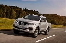 Essai Renault Alaskan Dci 190 2017 Grand Fort Et