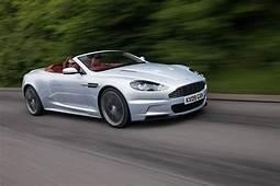 Aston Martin Virage Volante V12 Technical Details History