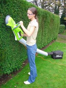 garden groom midi safety hedge trimmer