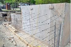 khouse modern foundation progress life of an architect