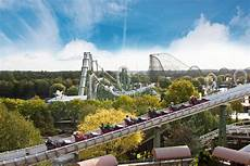 the most popular amusement parks in germany bavarian times