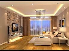 luxurious modern living room and ceiling designs trend of 2018 plan n design youtube